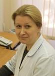 Фадеева Екатерина Николаевна