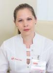 Колясова Елена Николаевна