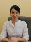 Курбангалеева Евгения Михайловна