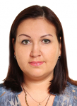 Дунаева Оксана Александровна