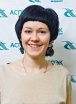 Харитонова Анна Сергеевна