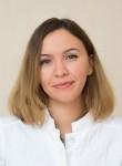 Балкарова Марина Валерьевна