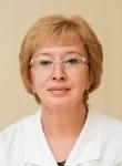 Кубашева Ирина Петровна