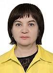 Пичугина Елена Борисовна