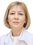 Омельянюк Ирина Валерьевна