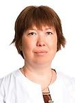 Лазарева Лариса Валентиновна