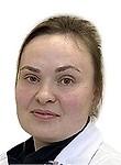 Кондратьева Татьяна Николаевна