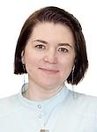 Тур Юлия Валерьевна