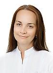 Малкова Оксана Николаевна