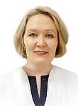 Плешкова Ольга Леонидовна