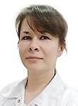 Ширшова Ольга Борисовна