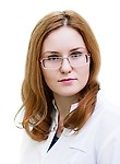 Ильченко Анна Андреевна