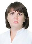 Ярдухина Ольга Александровна