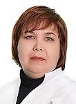 Васильева Нина Евгеньевна