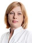 Колесова Надежда Сергеевна