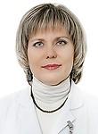 Ильченко Елена Владимировна