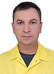 Крекнин Юрий Владимирович