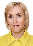 Дубинина Ольга Владимировна