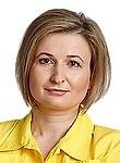 Лебедева Надежда Васильевна