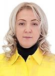 Шмакова Марина Линаровна