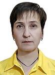 Никифорова Елена Александровна