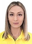 Майлова Анна Валерьевна