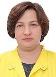 Ивакина Елена Витальевна