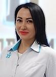 Халимова Лия Рафисовна